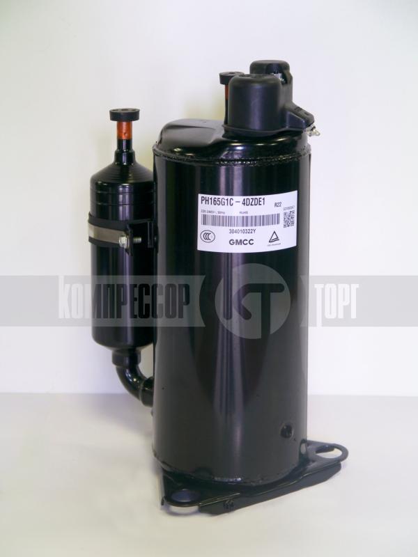 GMCC PH165G1C - 4DZDE1