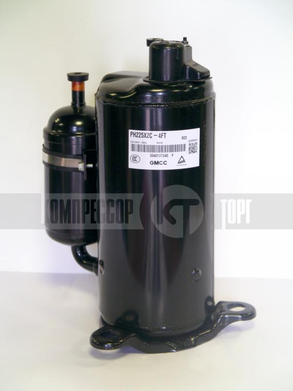 GMCC PH225X2C - 4FT