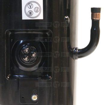 Компрессор для кондиционера Hitachi 603DH-90C2