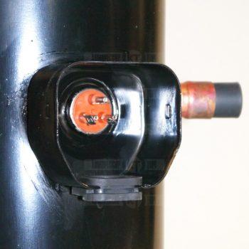 Компрессор для кондиционера Panasonic C-SBN453H8G