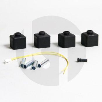 Компрессор для кондиционера Panasonic C-SC603H8K