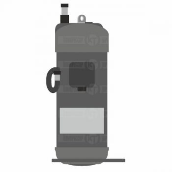 Компрессор для кондиционера Daikin JT125G-YE