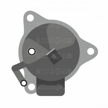 Компрессор для кондиционера Daikin JT170G-P4Y1