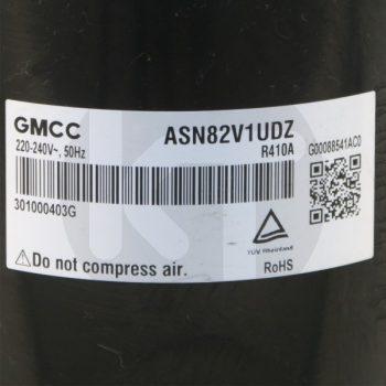 Компрессор для кондиционера GMCC ASN82V1UDZ