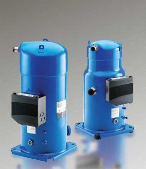 Спиральный компрессор Performer  SH240A4ABE