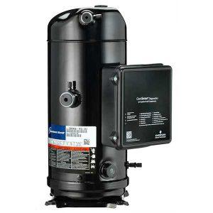 Спиральный компрессор Copeland  ZB95KCE-TFD