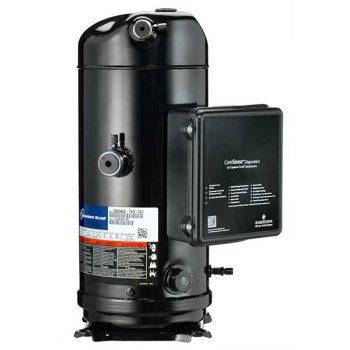Спиральный компрессор Copeland  ZB38KCE-PFJ