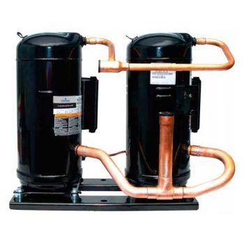 Спиральный компрессор Copeland  ZRT620KCE-TWD
