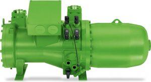 Полугерметичный компрессор Bitzer CSH7553-70Y
