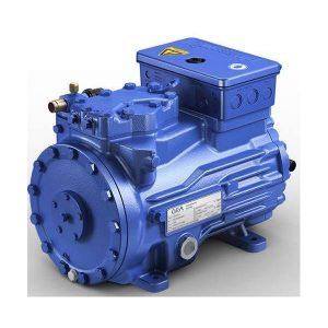 Полугерметичный компрессор Bock HGX22P/125-4