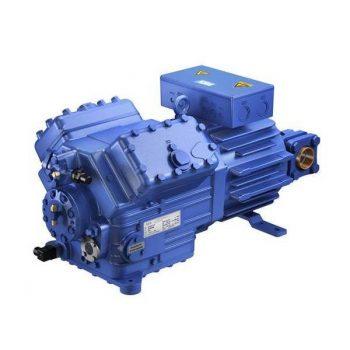 Полугерметичный компрессор Bock HGX5/725-4S