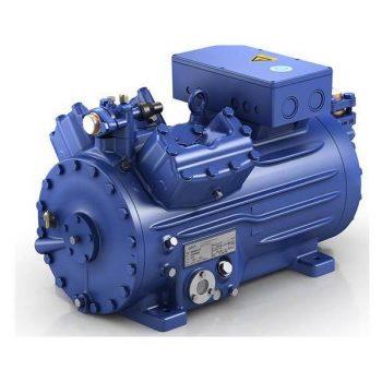Полугерметичный компрессор Bock HGX4P/465-4S