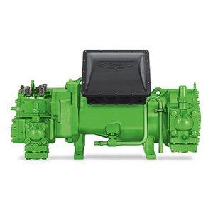 Полугерметичный компрессор Bitzer HSK8561-125