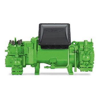 Полугерметичный компрессор Bitzer HSK8581-160
