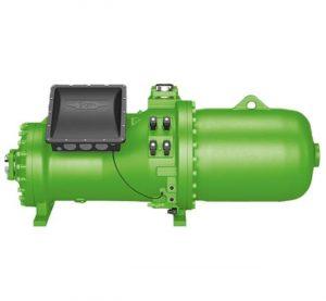 Полугерметичный компрессор Bitzer CSH9573-240Y