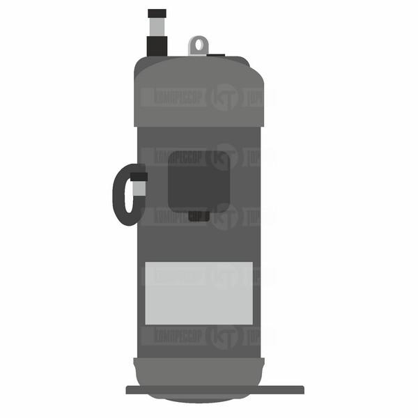 Компрессор для кондиционера Panasonic 2V47W225AUA
