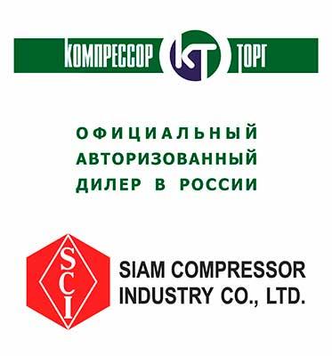 дилер компрессоров